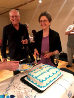 50th Wedding Anniversary, S. Gregroy & R. Janet Abels, SMZ celebration on 5/30/1