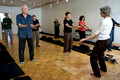exercise practice - Qi Gong